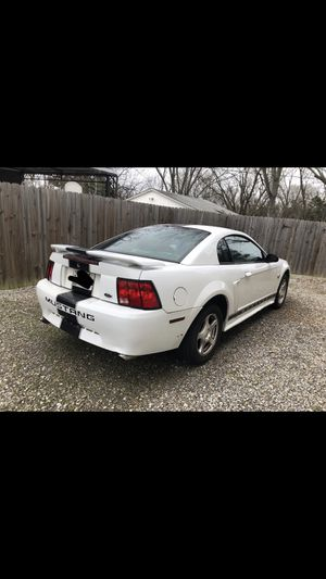 2004 Ford Mustang for Sale in Clarksville, TN