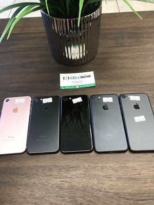 Iphone 7 different carriers for Sale in Clovis, CA