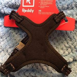 XS Black Reddy Dog / Puppy Harness 🐶 for Sale in El Cajon, CA