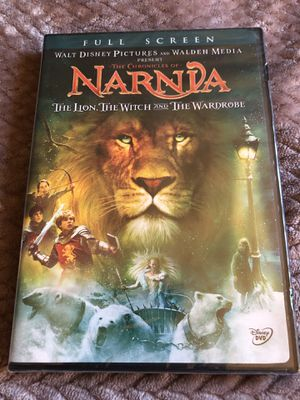 The Chronicles of Narnia for Sale in Sacramento, CA