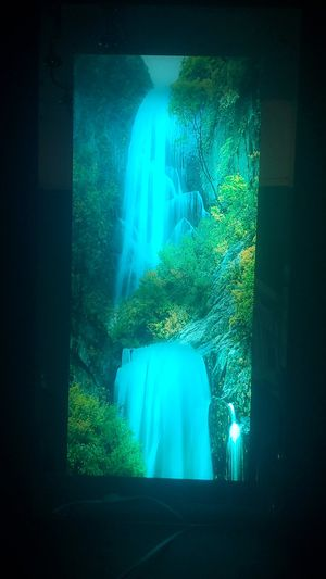 Moving Waterfall Art for Sale in Raleigh, NC