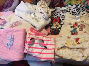 Free baby clothes for Sale in Cary, NC