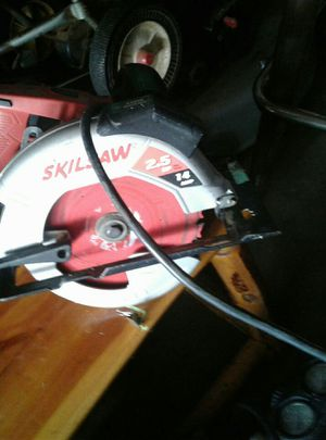 skilsaw table saw for Sale in Portland, OR