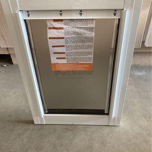 "Dog Door Tall Medium 96"" for Sale in Gilbert, AZ"