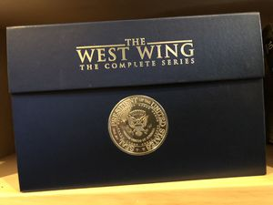 The West Wing Complete Series for Sale in Gainesville, VA