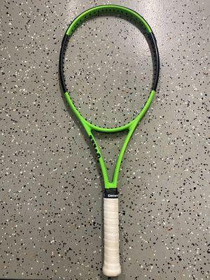 tennis racket Wilson blade for Sale in San Dimas, CA