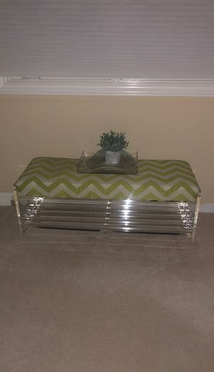 Bench for Sale in Tustin, CA