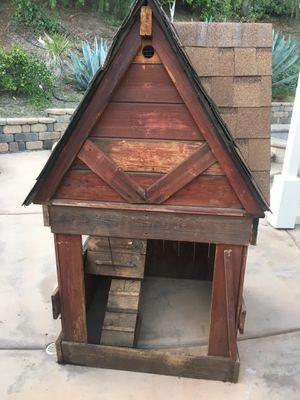 Chicken coop for Sale in Corona, CA