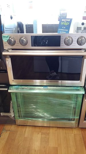 NEW SAMSUNG MICROWAVE OVEN COMBO for Sale in Montclair, CA