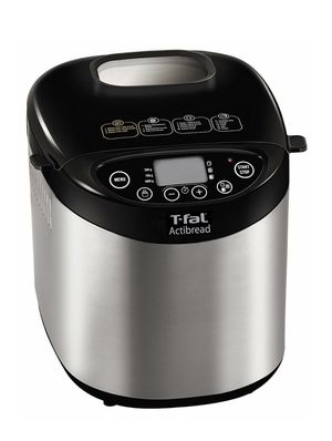 T-fal Stainless Steel Bread Maker used 2 times for Sale in Los Angeles, CA