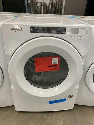 New Whirlpool Heat Pump Dryer On Sale 1yr Factory Warranty for Sale in Chandler, AZ