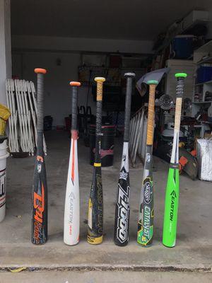 USSSA BASEBALL BAT for Sale in Moreno Valley, CA