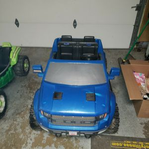 2 Powerwheels for Sale in Indianapolis, IN