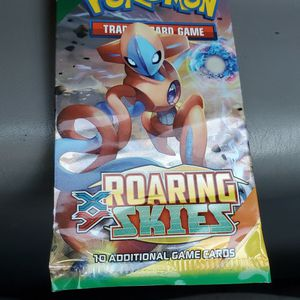 Pokemon Roaring Skies Booster Pack for Sale in Vancouver, WA