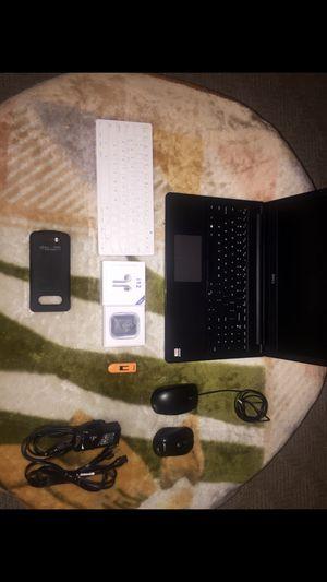 Dell Inspiron 15. Bundle. for Sale in Alexandria, VA