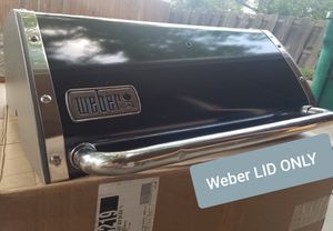 LID ONLY Weber Genesis E-310/330 for Sale in Lakewood, CO