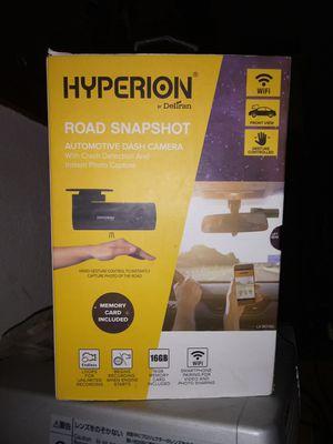 Dash Camera for Sale in Wichita, KS