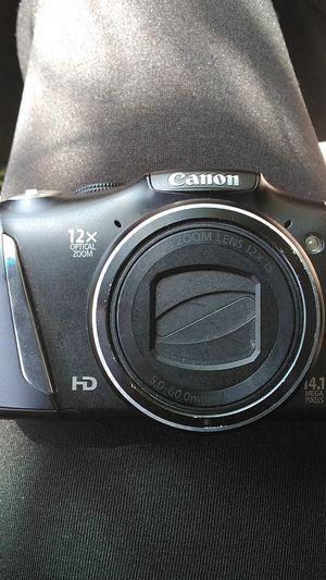 Canon PowerShot SX150 IS for Sale in San Antonio, TX
