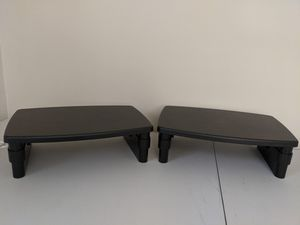 Brand new monitor risers for Sale in Frederick, MD