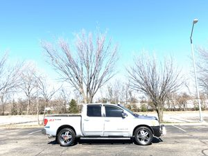 Nissan Titan for Sale in Irving, TX