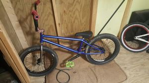 Subrosa bmx bike for Sale in Columbus, OH