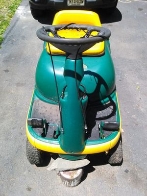 riding lawn mower for Sale in New Brunswick, NJ