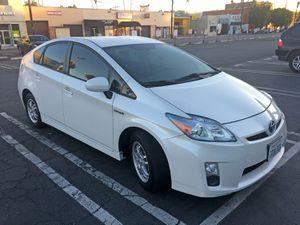 2010 Toyota Prius II Hatchback 4D for Sale in Los Angeles, CA
