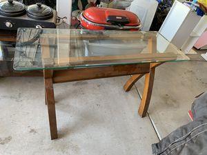 Sofa table for Sale in Mesa, AZ