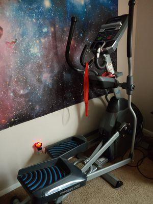 Nautilus E616 elliptical for Sale in Phoenix, AZ