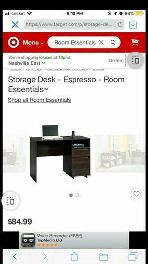 Computer desk open box for Sale in Nashville, TN