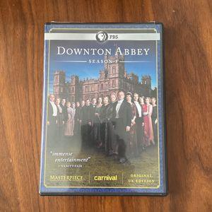 Downton Abbey Season 3 - DVD for Sale in Arlington, VA