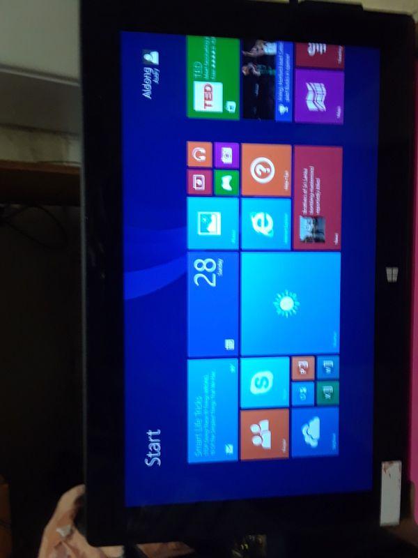 Windows Microsoft rt 8.1