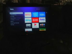 "Panasonic 32"" VIERA FLAT SCREEN TV for Sale in Nashville, TN"