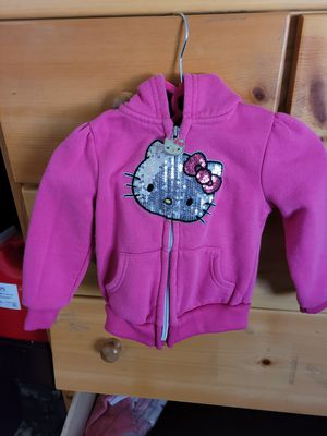 Little girl hoodies for Sale in San Bernardino, CA