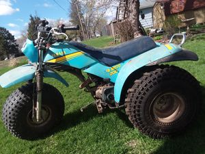 Yamaha tri-moto 200 for Sale in Stanford, IL