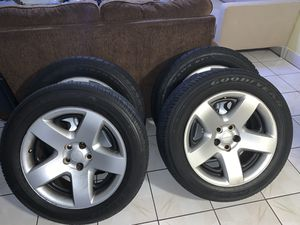 Rims and Tires for Sale in Hollywood, FL