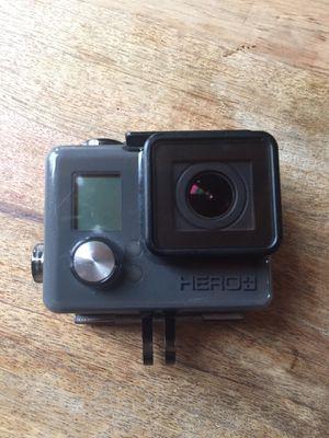 GoPro Hero plus LCD for Sale in Atlanta, GA
