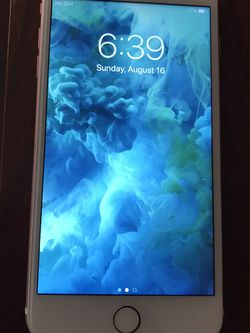 iPhone 7s Plus Unlocked for Sale in Miami,  FL