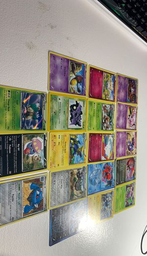 Pokémon cards lot 3 for Sale in Cleveland, OH