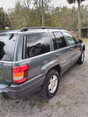 Jeep Cherokee 4.0 automatic 2wheel drive for Sale in Lakeland, FL