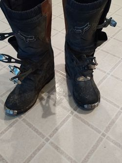 Fox Riding Boots for Sale in Hoquiam,  WA