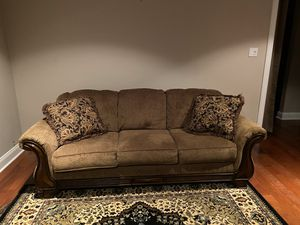 Sofa and Loveseat for Sale in Metairie, LA
