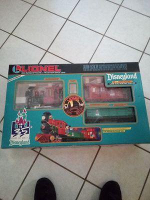 Disney train for Sale in Austin, TX