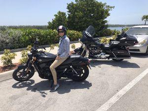 2015 Harley Davidson Street 750 for Sale in Lighthouse Point, FL