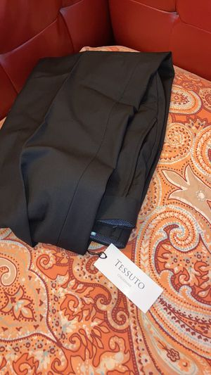 Tessuto Collezione men's dress pants for Sale in Manalapan Township, NJ