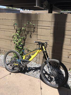2019 YT Tues Al Downhill Mountain Bike for Sale in Scottsdale, AZ