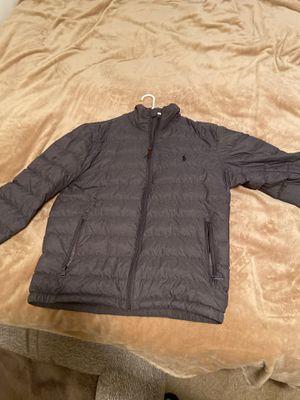 Polo puffer jacket for Sale in Lynnwood, WA