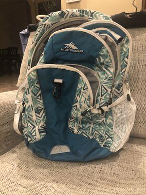 Backpacks and soccer bag for Sale in Hesperia, CA