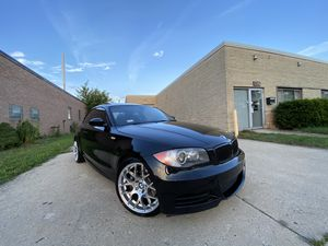 2008 BMW 135i M Sport 98,000 miles for Sale in Mount Prospect, IL