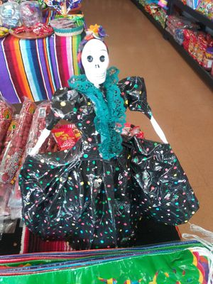 Catrinas Day of the Dead for Sale in Bell Gardens, CA